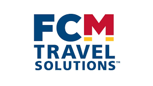 FCM Travel Solutions, which is we serve our cloud telephony services